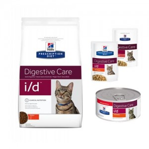 Hill's i/d Digestive Care Feline - 400 g