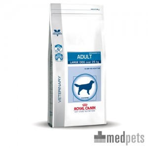 Royal Canin VCN - Adult Large Dog - 4 kg