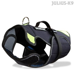 JULIUS K9 MULTIFUNCTIONEEL ZWEMTUIG 3 IN 1 MAAT M